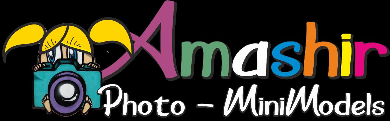 Amashir Photo-MiniModels