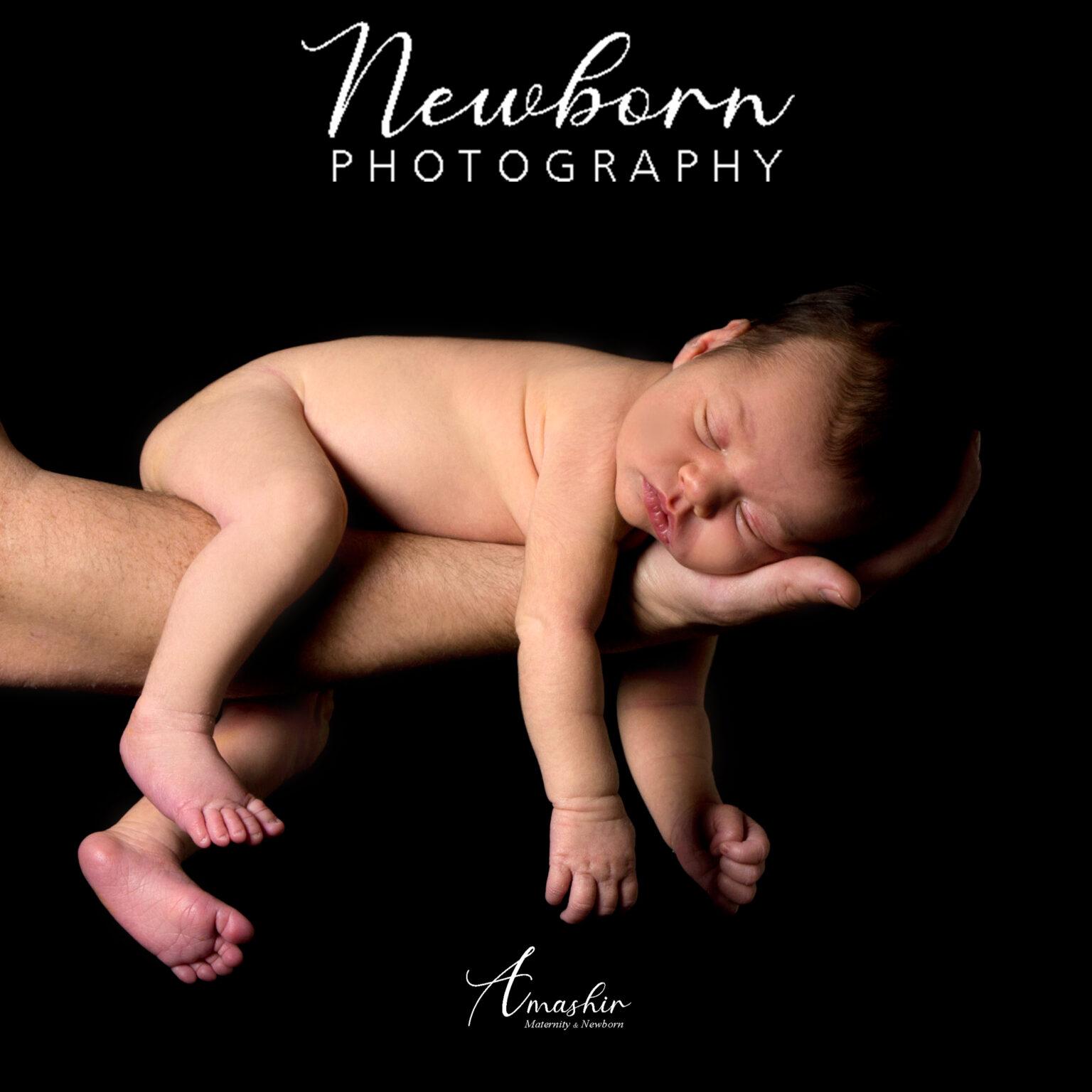 Amashir Photo Newborn Teruel 1