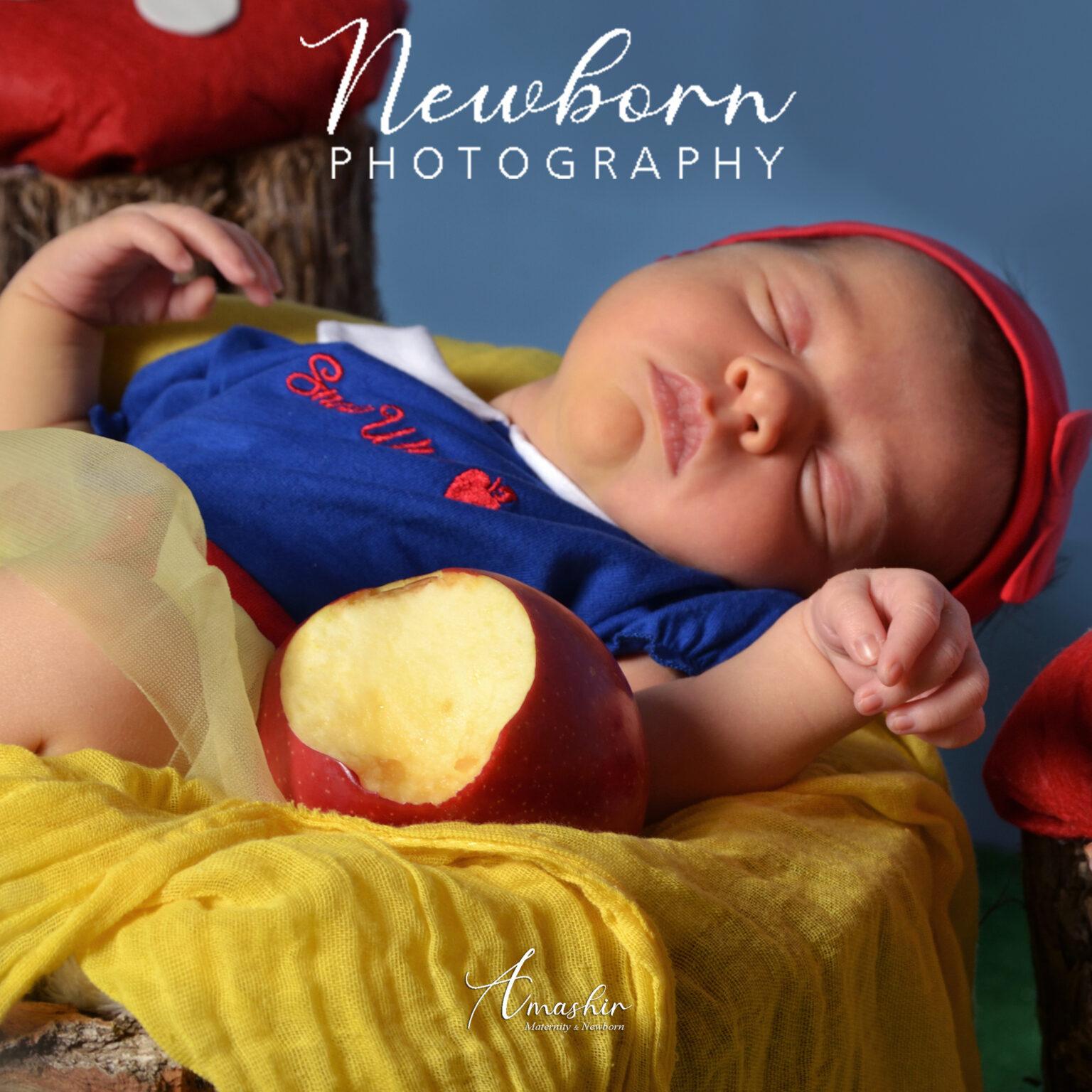 Amashir Photo Newborn Teruel 10