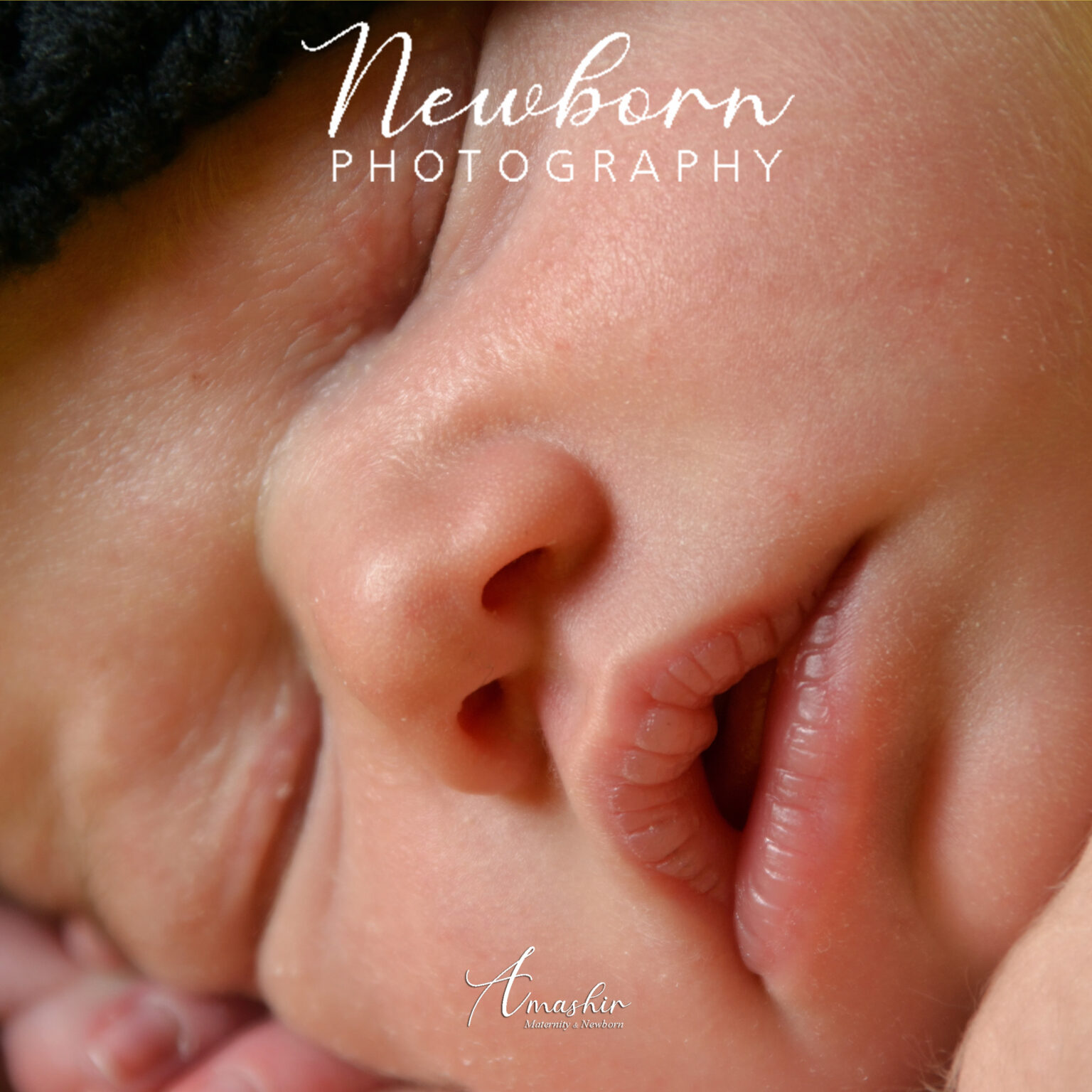 Amashir Photo Newborn Teruel 11
