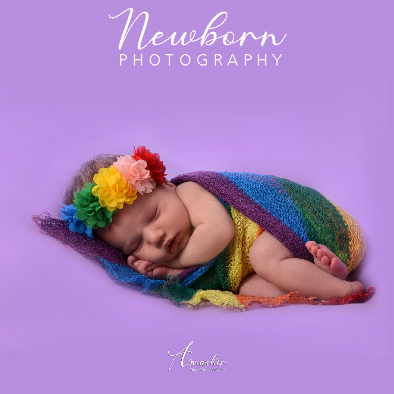 Amashir Photo Newborn Teruel 16