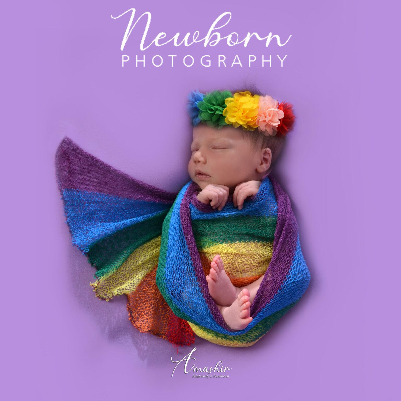 Amashir Photo Newborn Teruel 17