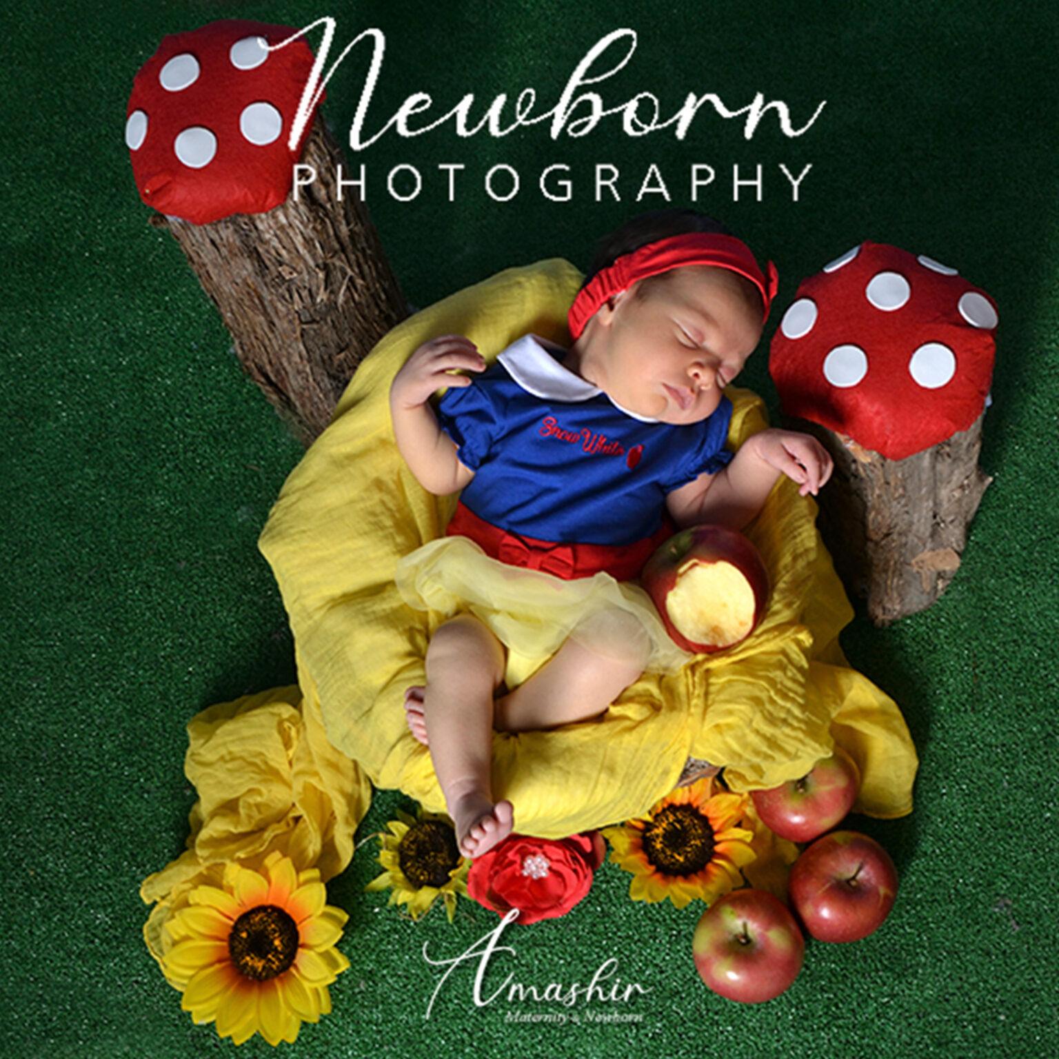 Amashir Photo Newborn Teruel 26