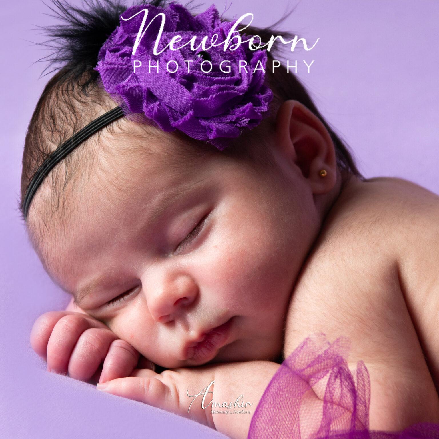 Amashir Photo Newborn Teruel 4
