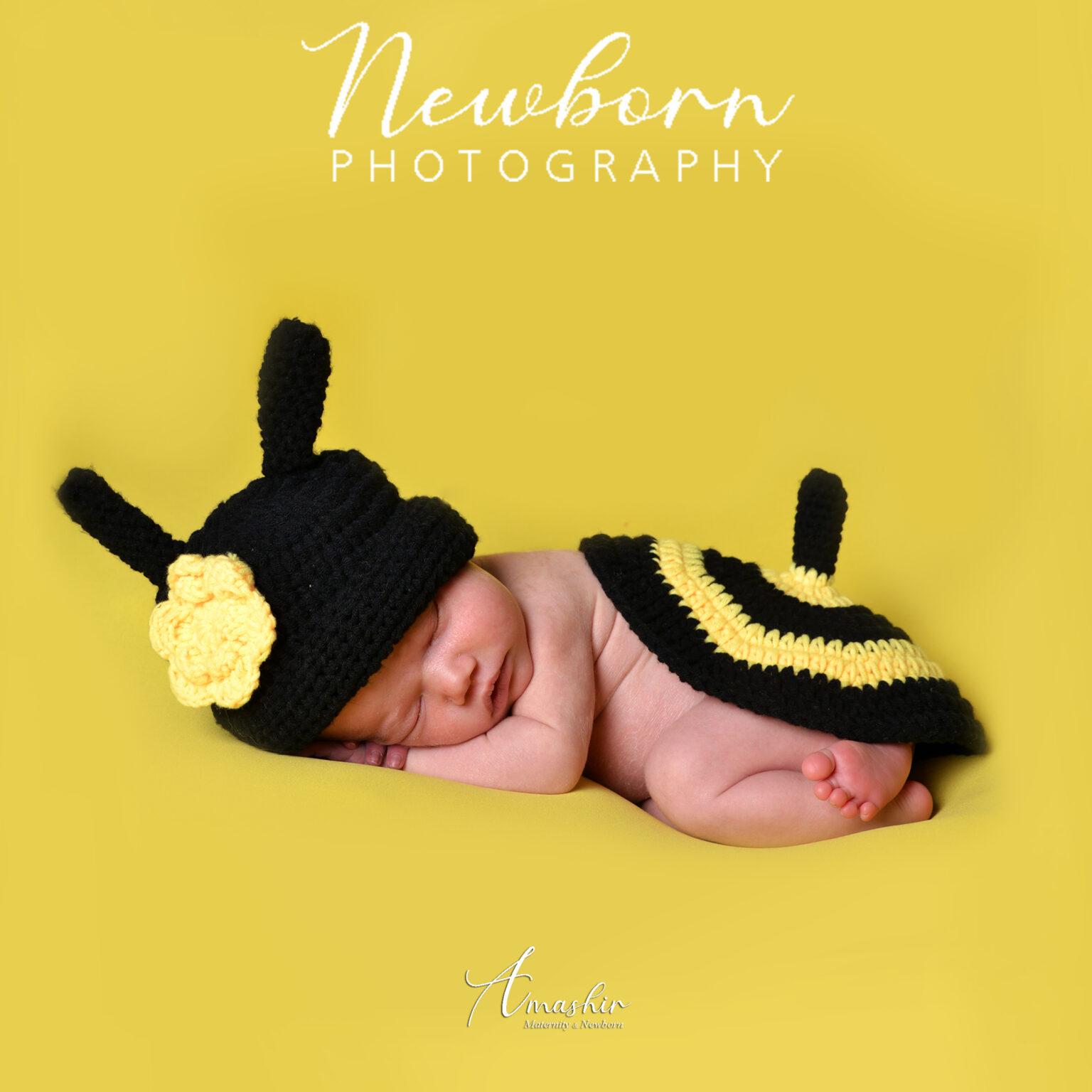 Amashir Photo Newborn Teruel 7