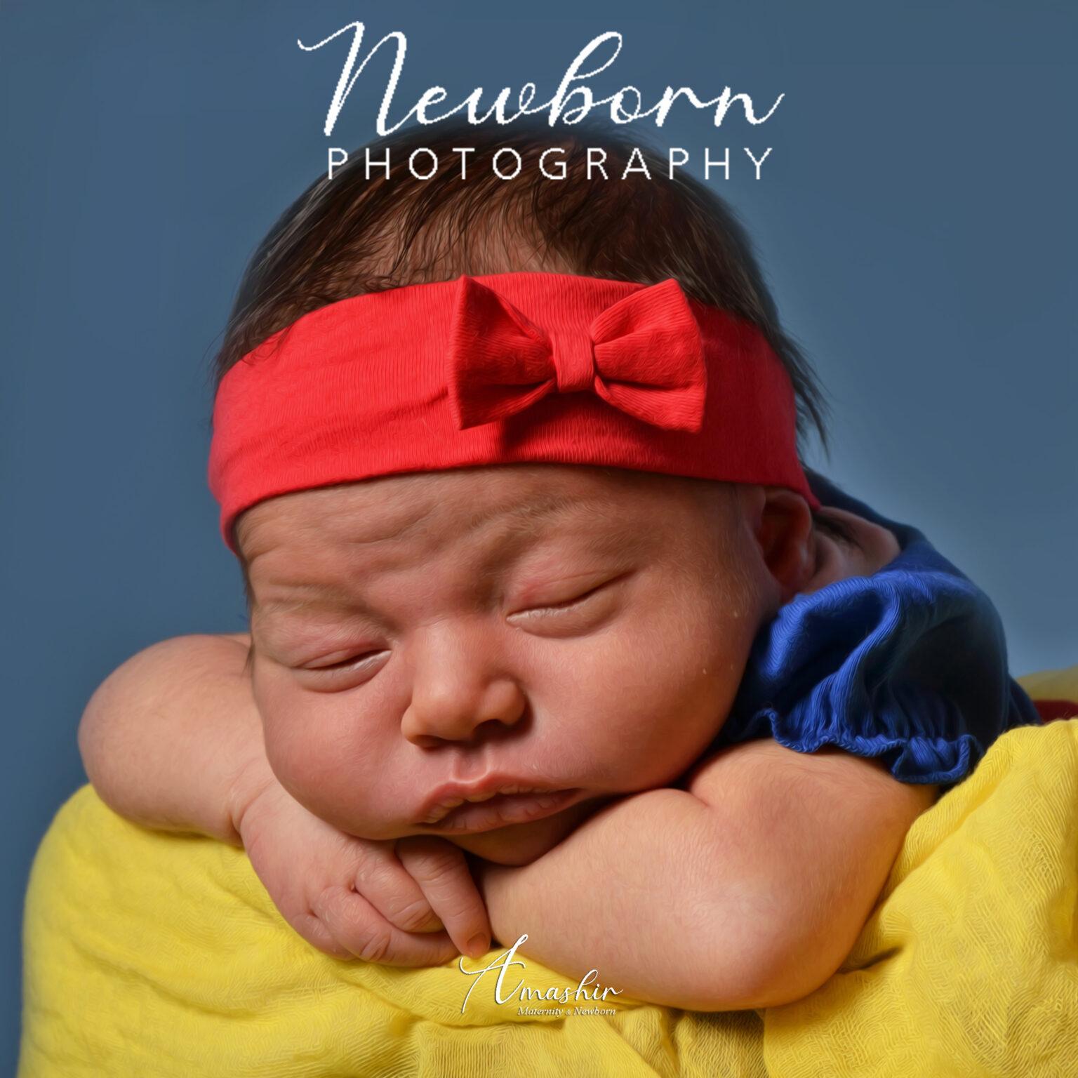 Amashir Photo Newborn Teruel 9