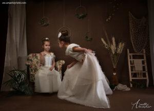 Amashirphoto comuniones Amaia y Andrea 2 insta