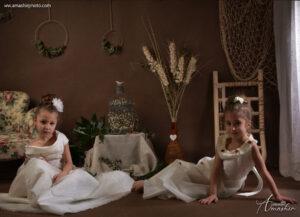 Amashirphoto comuniones Amaia y Andrea 7 insta
